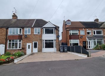 Thumbnail 3 bed property to rent in Cathel Drive, Great Barr, Birmingham