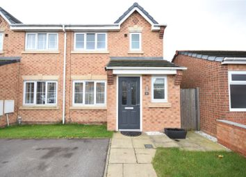 Thumbnail 3 bed terraced house for sale in Plymouth Close, Cressington Heath, Liverpool