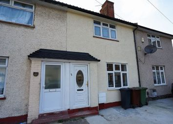 Thumbnail 2 bed terraced house for sale in Comyns Road, Dagenham