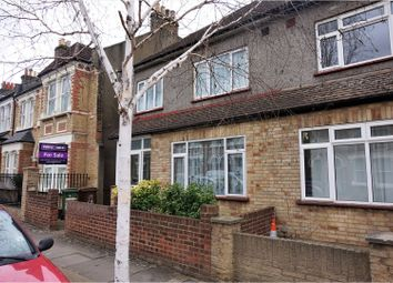 Thumbnail 3 bed terraced house for sale in St. Aidans Road, London