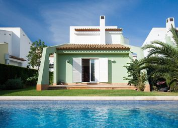 Thumbnail 3 bed detached house for sale in La Sella Golf Resort, Alicante, Valencia, Spain