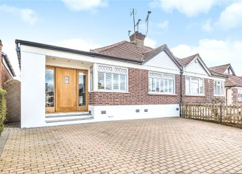 3 bed bungalow for sale in Alandale Drive, Pinner, Middlesex HA5