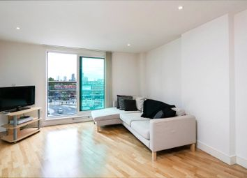 1 bed flat for sale in Anchor House, 21 St George Wharf, London SW8