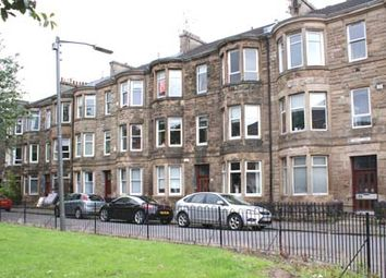 Thumbnail 1 bed flat to rent in 13 Temple Gardens, Anniesland