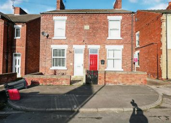 3 bed semi-detached house for sale in Sikes Road, North Anston, Sheffield S25