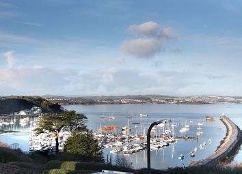 Thumbnail 3 bed terraced house for sale in Heath Rise, Heath Road, Brixham