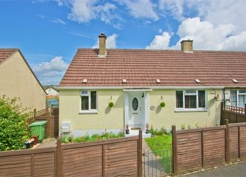 Thumbnail 2 bed semi-detached bungalow for sale in Mason Way, Shepton Mallet