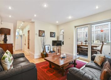 Minster Road, London NW2. 2 bed flat for sale
