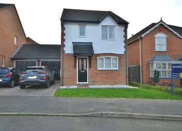 Mareshall Avenue, Warfield, Berkshire RG42. 3 bed detached house for sale