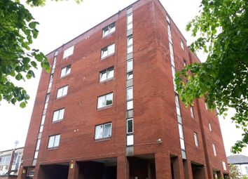 Thumbnail 2 bed flat for sale in Carnegie Court, Weld Parade, Southport, Merseyside