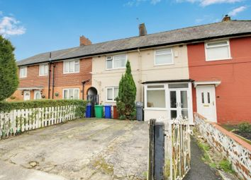 3 bed terraced house for sale in Crossdale Road, Blackley, Manchester, Greater Manchester M9