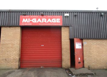 Thumbnail Light industrial to let in 490 Calder Street, Glasgow