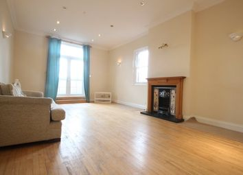 Thumbnail 3 bed flat to rent in Friern Park, London