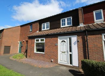 Thumbnail 3 bed terraced house for sale in Cumrew Close, Carlisle