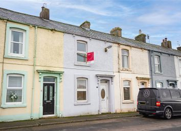 Thumbnail 2 bed terraced house for sale in 10 Buchanan Terrace, Ellenborough, Maryport, Cumbria