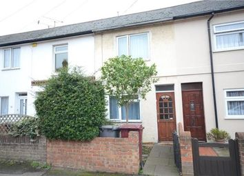 Thumbnail 2 bedroom terraced house for sale in Cumberland Road, Reading, Berkshire