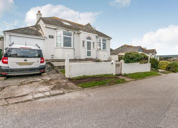 Thumbnail 2 bed bungalow to rent in Mounts View Gurnick Estate, Newlyn, Penzance