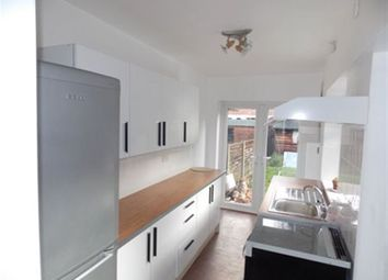 Thumbnail 2 bed terraced house to rent in Bennett Street, Long Eaton