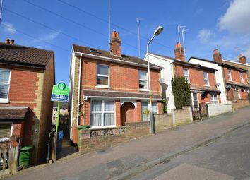 Thumbnail 4 bed semi-detached house to rent in Woodland Road, Tunbridge Wells