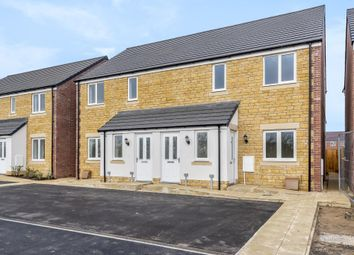 Thumbnail 1 bedroom maisonette for sale in Fairacre Collection, West Witney
