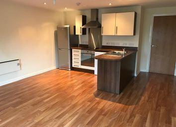 Thumbnail 2 bed flat to rent in Philadelphia House, 6 Cross Bedford Street, Sheffield
