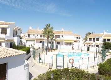 Thumbnail 1 bed bungalow for sale in Aguas Nuevas, Alicante, Spain