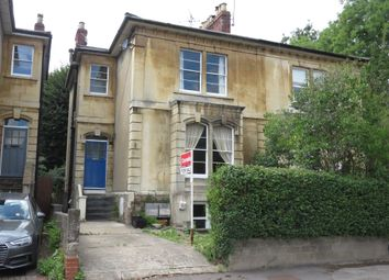Thumbnail 2 bed flat for sale in Kingsley Road, Cotham, Bristol