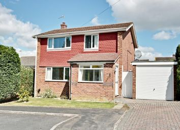 3 bed detached for sale in Pendennis Close