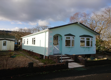 Thumbnail 2 bed bungalow for sale in Green Hedges Residential Park Neath Road, Bryncoch, Neath United Kingdom