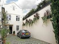 Thumbnail 3 bedroom terraced house to rent in Park Village Mews, Albany Street