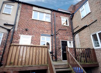 Thumbnail 1 bedroom flat to rent in Derbyshire Lane, Sheffield