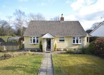 Thumbnail 2 bed bungalow for sale in Abersychan, Pontypool