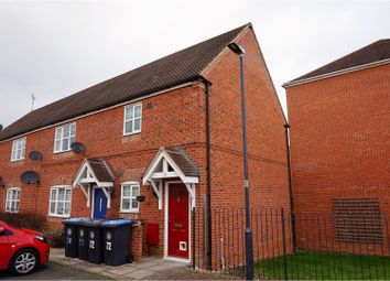 Thumbnail 2 bed maisonette for sale in St. Peters Way, Stratford-Upon-Avon