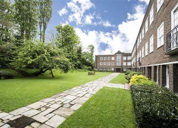 Thumbnail 3 bedroom flat for sale in Corringham Court, Hampstead Garden Suburb