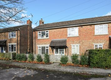 Thumbnail 4 bed semi-detached house for sale in Snipe Road, Upper Rissington, Cheltenham