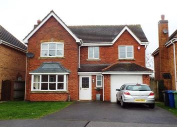 Thumbnail 4 bed detached house to rent in Waterhill, Fiskerton, Lincoln
