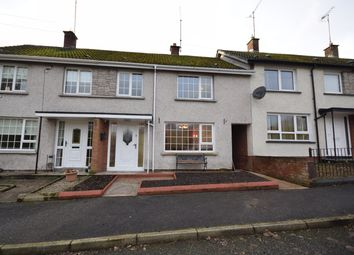 Thumbnail 3 bed terraced house for sale in Tyrone View, Benburb, Dungannon