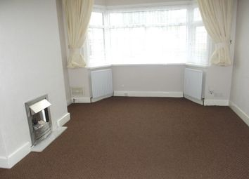 Thumbnail 3 bed semi-detached house to rent in Gilbertstone Avenue, Sheldon, Birmingham