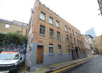 Thumbnail 2 bed flat to rent in Calvin Street, Shoreditch
