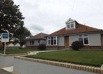 Thumbnail 3 bed bungalow for sale in Ipswich, Suffolk