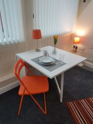 Thumbnail 1 bed flat to rent in Carr House Road, Hyde Park, Doncaster