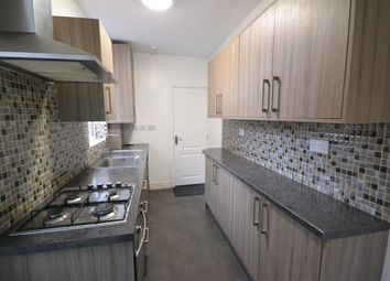 Thumbnail 3 bed terraced house to rent in Stanhope Street, Leicester