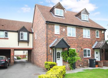 3 bed end terrace house for sale in Dewell Mews, Old Town, Wiltshire SN3