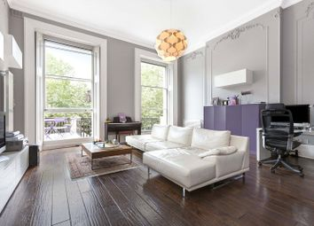 Thumbnail 2 bed flat for sale in Gloucster Terrace, London