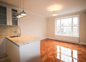 Thumbnail 2 bed flat for sale in Carlton Hill, London