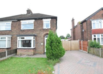 Thumbnail 3 bedroom semi-detached house for sale in East Common Lane, Scunthorpe