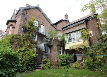 Thumbnail 1 bed duplex to rent in Knowsley Road, Cressington