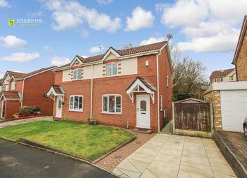 2 bed semi-detached house for sale in Ellesmere Road, Bolton BL3
