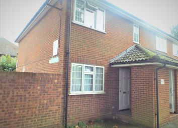 Thumbnail 1 bed flat to rent in Staines Road, Feltham