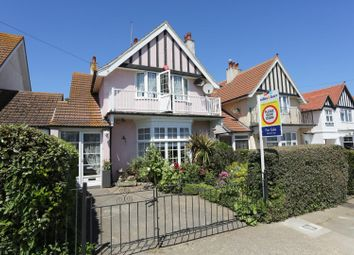 Thumbnail 3 bed detached house to rent in Percy Avenue, Broadstairs